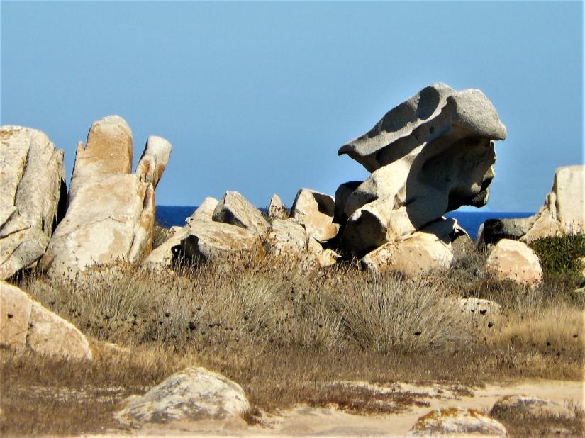 Il corsaro di pietra