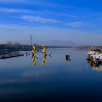 Il Danubio... (Vienna)