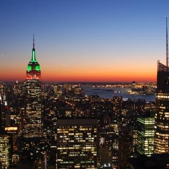 Il fascino di New York