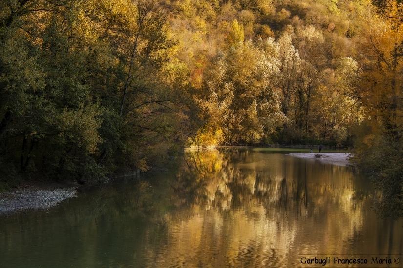 Il fiume d'oro