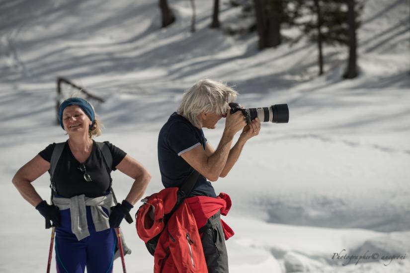Il Fotografo....