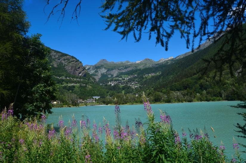 Il Lago di Maen