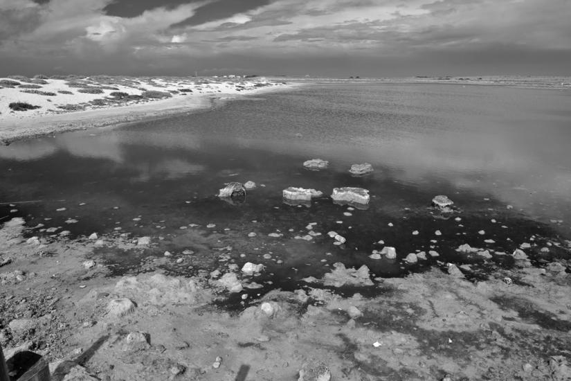Il mare in Settembre