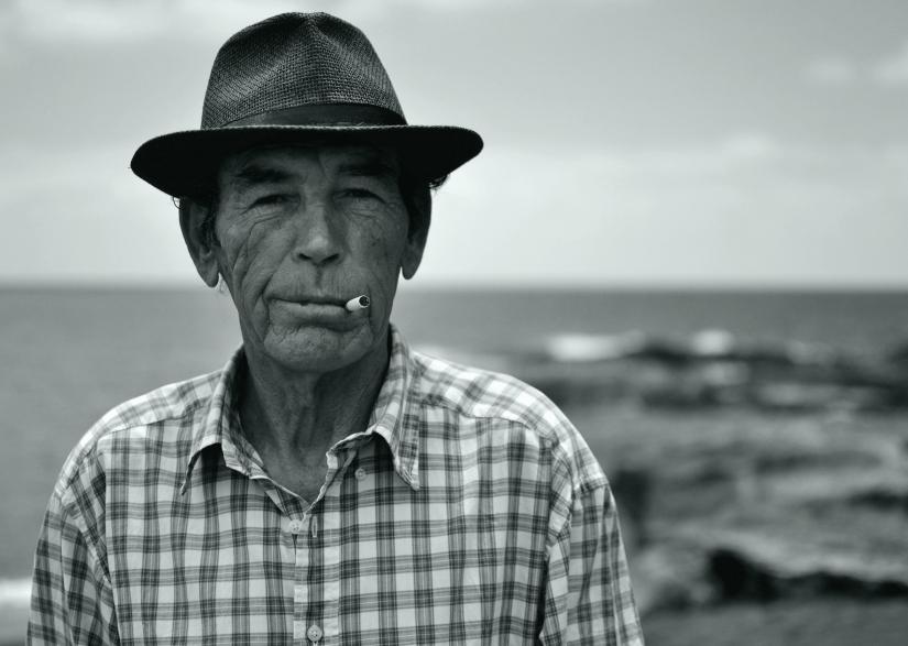 Il pescatore di Fuerte