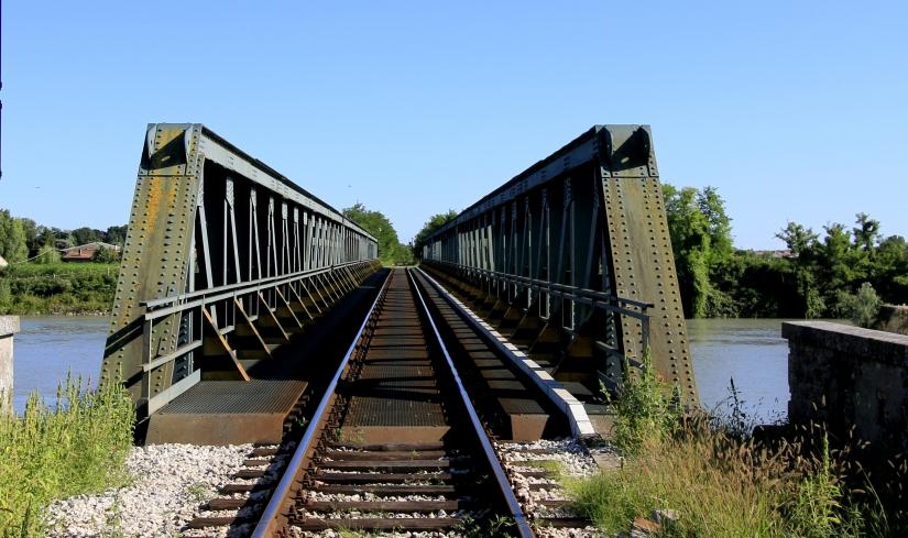 Il ponte!
