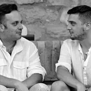 il ritratto: i fratelli Villanelli