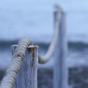 Il silenzio del mare