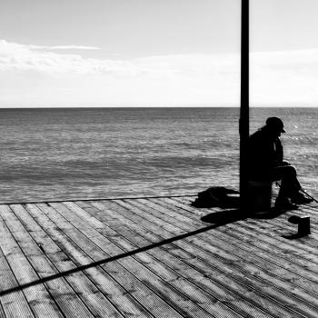 Il vecchio ed il mare