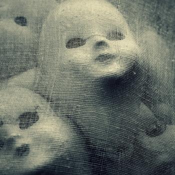 Il velo dell'anima