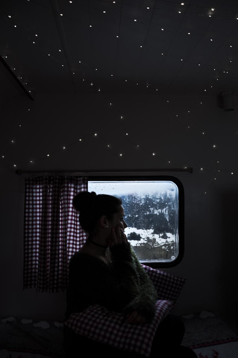 In Camper