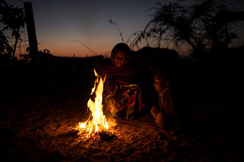 India : Il mio punto zero ..