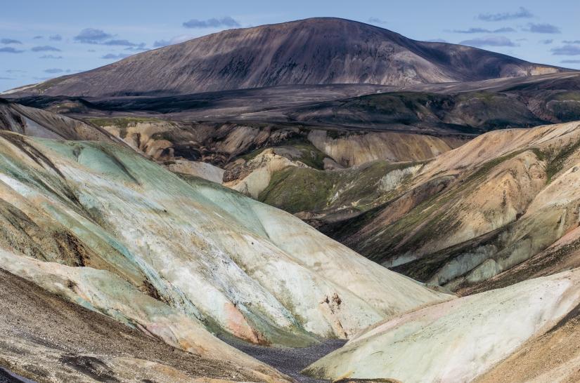 Islanda, earth.
