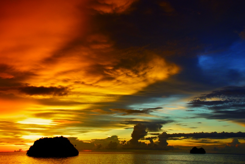 Isole Molucche