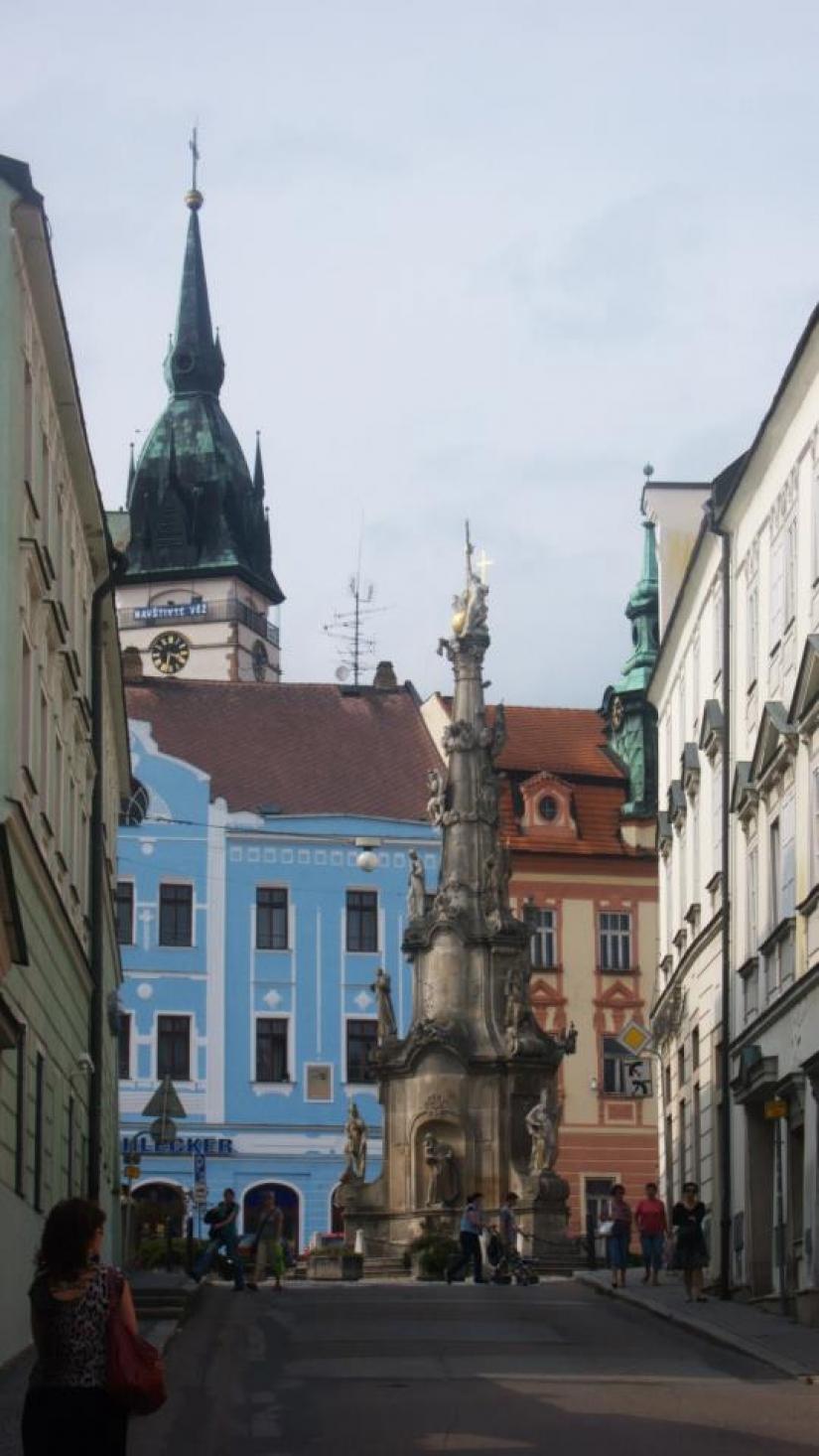 Jindřichův Hradec (Rep. Ceca)