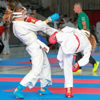 karate nuovo sport olimpico
