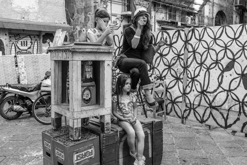 L' Anima nascosta di Palermo