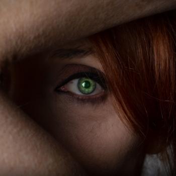 l occhio è lo specchio dell anima