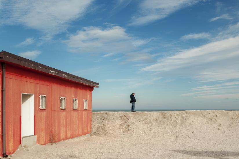 L' uomo e il mare