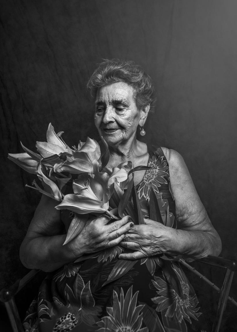 La bellezza delle nonne