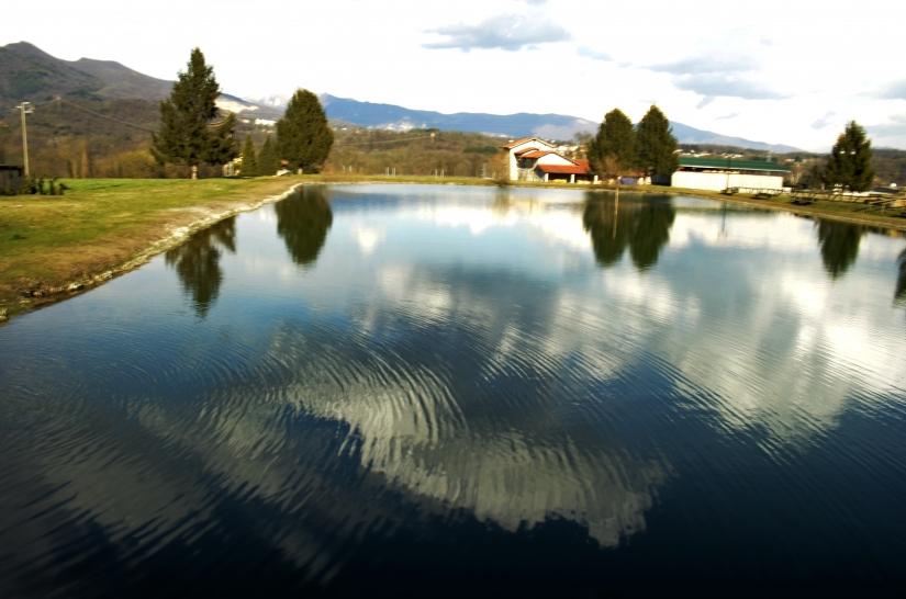 La Capannina sul Lago