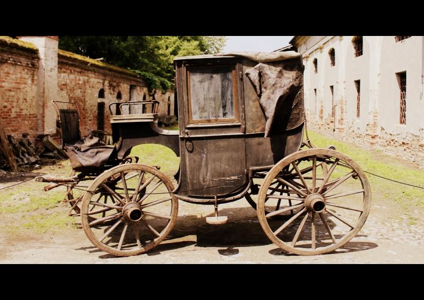 La carrozza