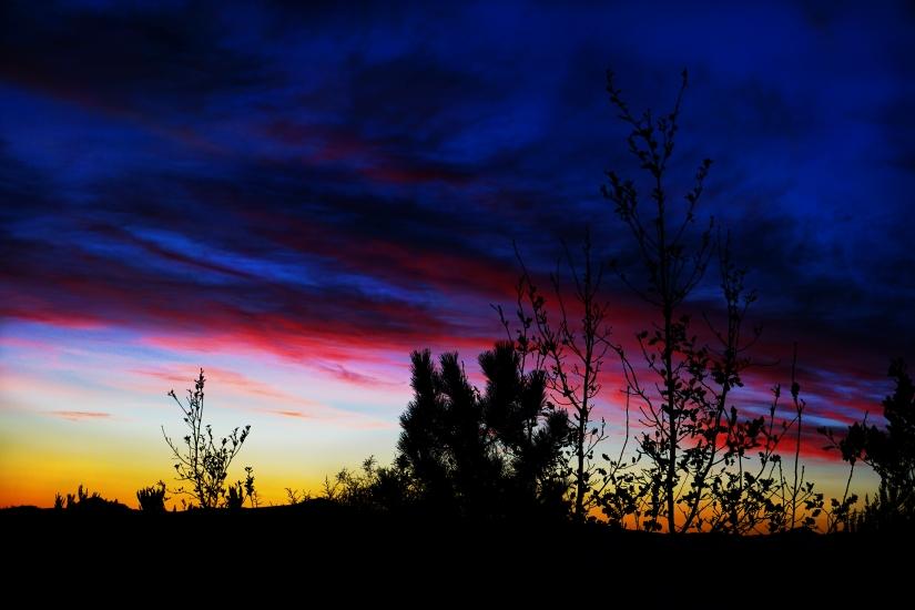 La fantasia del cielo