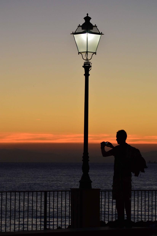 La luce è protagonista sempre