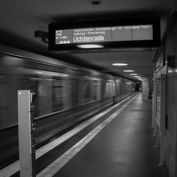 La metropolitana berlinese