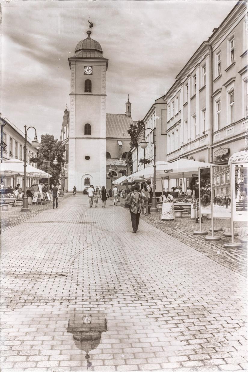 La mia cita Rzeszów in Polonia