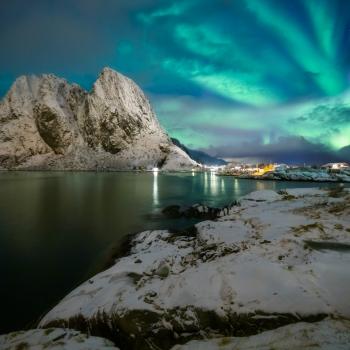 La mia Norvegia, una terra severa