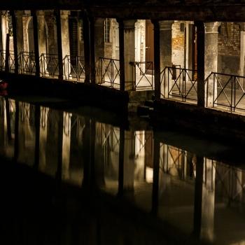 La Notte 2 - L'acqua e la notte
