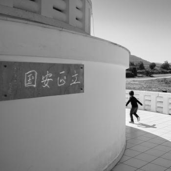 La pagoda della pace