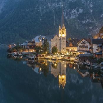 La quiete di Hallstatt