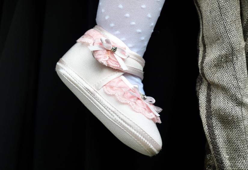 La scarpina della principessa