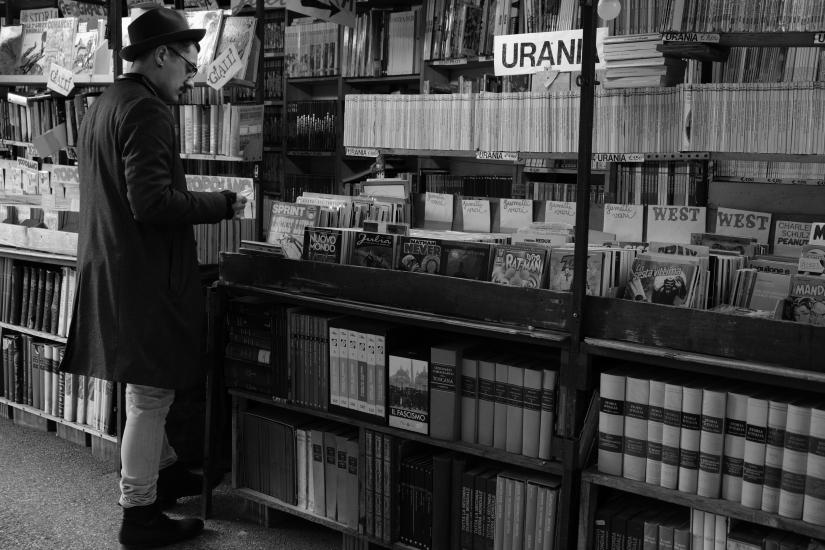 La seconda vita di un libro