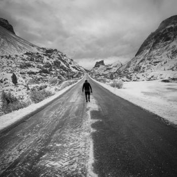 La Strada del Fotografo di Paesaggio