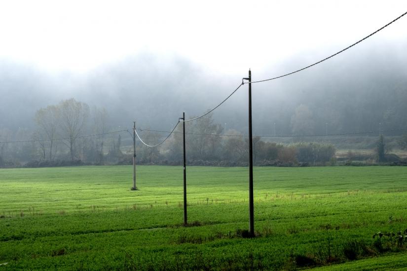 La valle del Garigliano