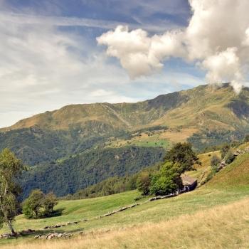 La Valle Elvo