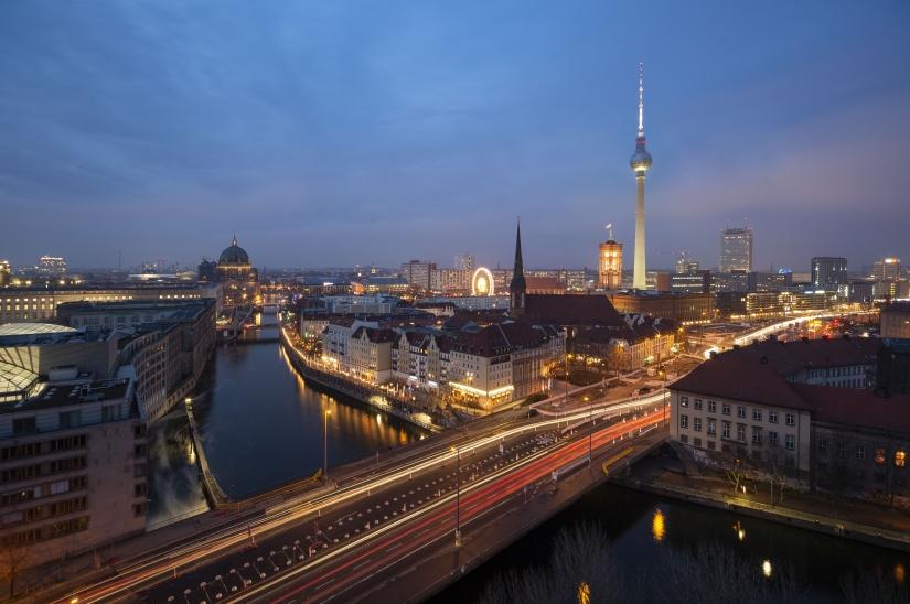 La vera Berlino