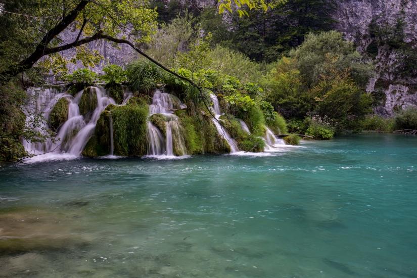Laghi del Plitvice