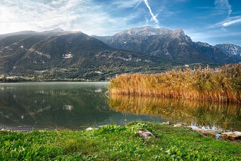 Lago Annone