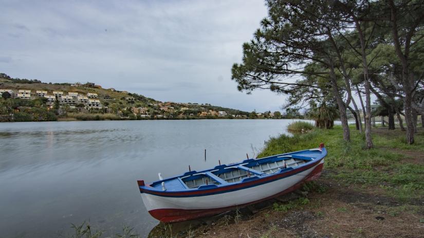 Lago di Ganzirri (ME)