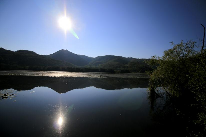 Lago i Fimon