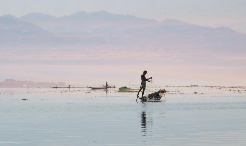 Lago Inle #2