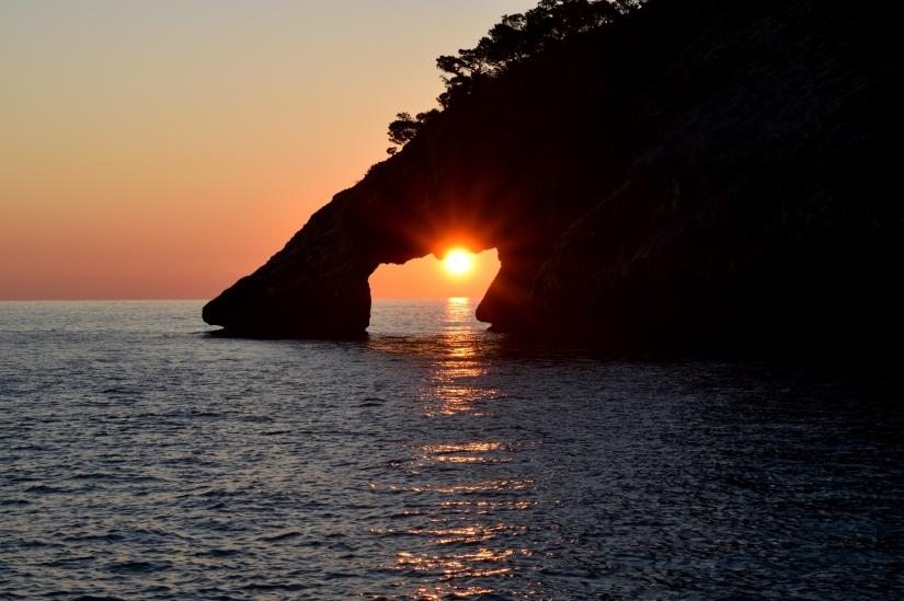 L'alba perfetta