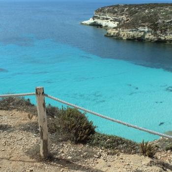 Lampedusa - Isola Selvaggia