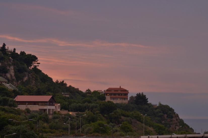 Landscape Sicily