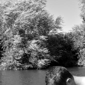 L'angoscia sul fiume