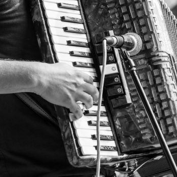 l'anima degli strumenti musicali