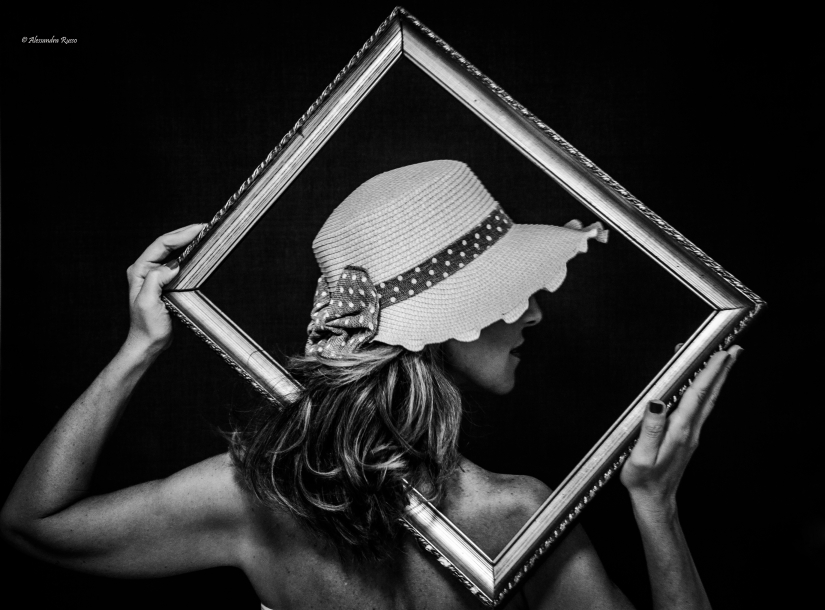 L'arte non è ciò che vedi ma ciò che fai vedere agli altri